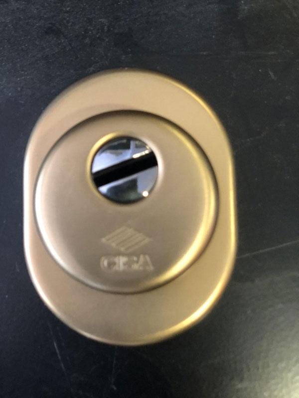 Προσφορά για κλειδαριά θωρακισμενης πόρτας